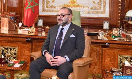 أعطى الملك محمد السادس تعليماته للسلطات المعنية وكافة المتدخلين في مجال النقل، قصد العمل على تسهيل عودة الجالية المغربية المقيمة بالخارج إلى بلادهم، بأثمنة مناسبة.