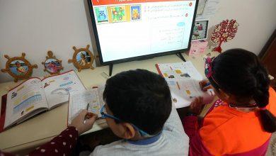 ارتفاع عدد الأطفال المتأثرين بإغلاق المدارس بسبب فيروس كورونا بنسبة 38 بالمائة في نونبر