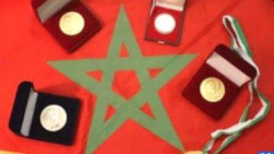 حل المغرب في المرتبة الثانية، بفوزه، أمس السبت، بأربع ميداليات، واحدة منها ذهبية، خلال الدورة الثانية لمسابقة الأولمبياد العربي للرياضيات، التي نظمتها المنظمة العربية للتربية والثقافة والعلوم (الألكسو).
