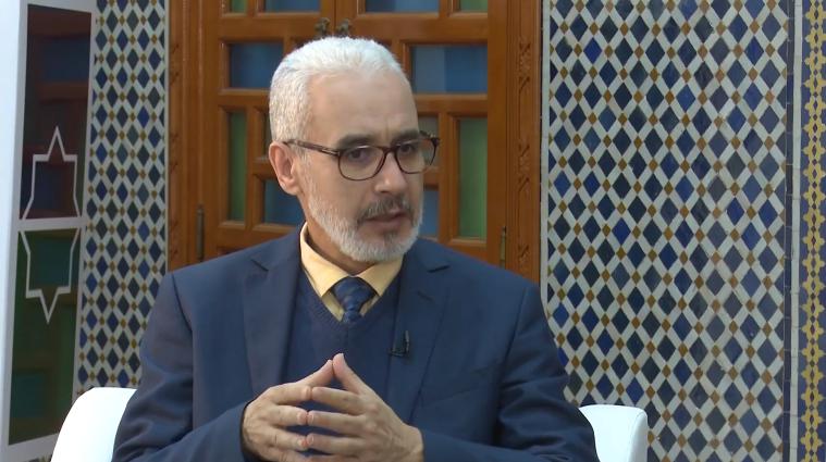 عبد الرحيم شيخي