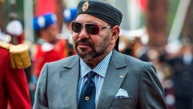 أعلن الديوان الملكي أن الملك محمد السادس، سيقوم، يوم الخميس 28 يناير 2021، بإعطاء الانطلاقة الفعلية للحملة الوطنية للتلقيح، وأوضح الديوان ا