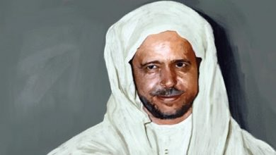 عبد الله كنون