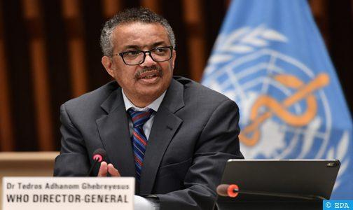 أعربت منظمة الصحة العالمية،أمس الخميس، عن أملها في توفير 237 مليون جرعة لقاح مضاد لكورونا للبلدان منخفضة ومتوسطة الدخل بحلول ماي المقبل، وذل
