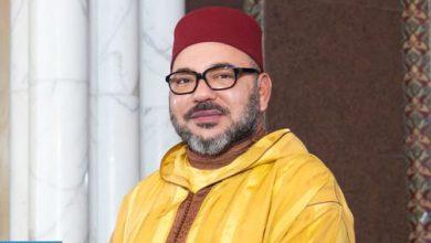 """أعطى الملك محمد السادس تعليماته السامية، لانطلاق النسخة الثانية والعشرين من عملية توزيع الدعم الغذائي """"رمضان 1442"""" لفائدة ثلاثة ملايين شخص"""