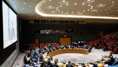 عقد مجلس الأمن التابع للأمم المتحدة، أمس الأربعاء، اجتماعه التشاوري المغلق نصف السنوي حول الصحراء المغربية.وجرى هذا الاجتماع؛ حسب ما نقلته.