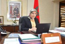 استعرضت وزيرة التضامن والتنمية الاجتماعية والمساواة والأسرة، جميلة المصلي، أمس الاثنين، خلال مؤتمر عربي، المقاربة الاستباقية التي نهجها المغ