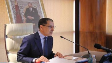 دعا رئيس الحكومة سعد الدين العثماني إلى تكثيف الجهود وتعبئة كل الطاقات الكفيلة بتنزيل مقتضيات القانون التنظيمي 16-26 المتعلق بتفعيل الطابع.
