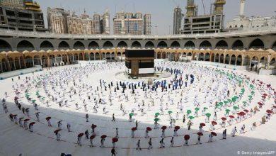 أعلنت وزارة الحج والعمرة بالمملكة العربية السعودية، أمس الأحد، أنه تقرر إقامة شعيرة الحج لهذا العام (1442 هـ)، وفق ضوابط ومعايير صحية وأمنية
