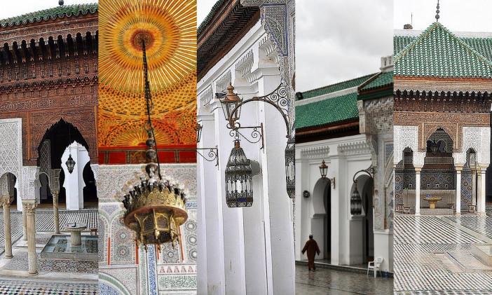 عرف المغاربة على مر العصور بتقديس رمضان وقد تجد الواحد منهم تاركا للصلاة ولكنه يخشى أن يتهم بالإفطار في رمضان ولو كان مريضا او شيخا عاجزا عن.