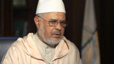 أكد الدكتور أحمد الريسوني؛ رئيس الاتحاد العالمي لعلماء المسلمين، أن التوحيد والإصلاح هي حاملة لواء القضية الفلسطينية وطليعة الكفاح والنصرة
