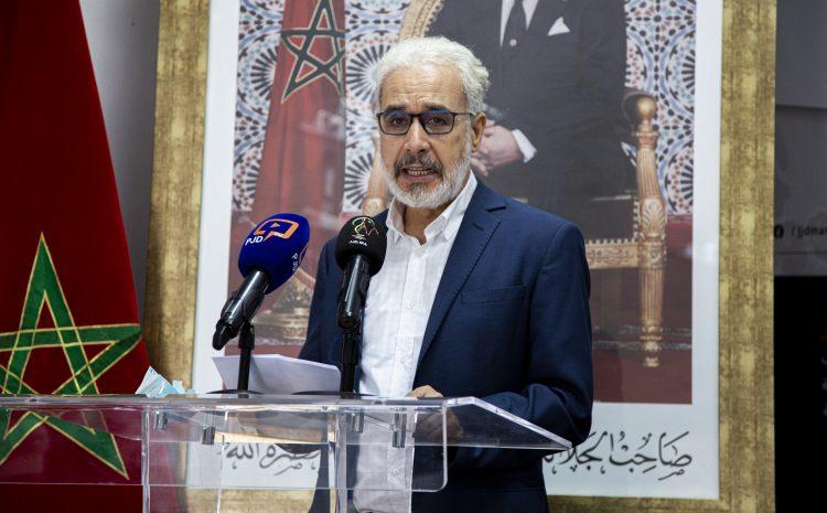 أكد الأستاذ عبد الرحيم شيخي؛ رئيس حركة التوحيد والإصلاح، أنه ليس هناك طريق للتنمية المنشودة والإصلاح إلا بمداخل متعددة من بينها المدخل السي