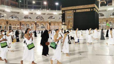 أعلنت السعودية، أمس الأحد، عن بدء عودة العمرة للمعتمرين من خارج المملكة بدءا من غرة شهر محرم الموافق ل10 غشت المقبل. وقال هاني علي العميري.