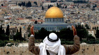 """نددت """"الهيئة الإسلامية العليا"""" في مدينة القدس، الإثنين، باقتحامات المستوطنين (الإسرائيليين) للمسجد الأقصى، معتبرة إياها """"عدوانا خطيرا"""". وق"""