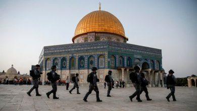 """وجهت مؤسسة """"القدس الدولية"""" نداء إلى الشعوب العربية والإسلامية للدفاع المسجد الأقصى بوجه """"العدوان غير المسبوق"""" و""""التصفوي"""" من جانب (إسرائيل)"""