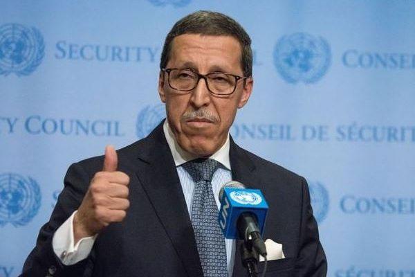 أفادت وكالة المغرب العربي للأنباء من مصادر دبلوماسية أن الأمين العام للأمم المتحدة، أنطونيو غوتيريش، بدأ، أمس الثلاثاء، مشاورات مع أعضاء م