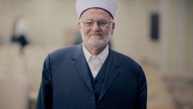 """قال خطيب المسجد الأقصى الشيخ عكرمة صبري، اليوم الخميس، إن """"إصرار المستوطنين على اقتحام المسجد الأقصى المبارك بهذه الأعداد الكبيرة، يعكس رغ"""