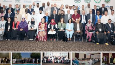 انطلقت أمس الخميس 2 شتنبر 2021 المؤتمر الدولي للبحث العلمي في أقسام اللغة العربية للناطقين بها وبغيرها والذي تنظمه الجمعية الدولية لأقسام ا