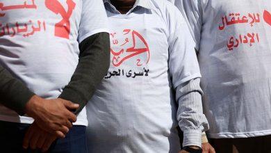 """دعت حركة """"حماس"""" إلى المشاركة الحاشدة في فعاليات جمعة """"الوفاء للأسرى العظماء""""؛ إسنادا ونصرة للأسرى المضربين عن الطعام؛ رفضًا لاعتقالهم الإد"""