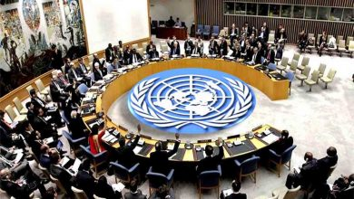 """عارض أعضاء في مجلس الأمن، تعديلات على القرار الأممي، بما يسمح لبعثة """"المينورسو"""" بمراقبة حقوق الإنسان في الأقاليم الجنوبية للمملكة."""