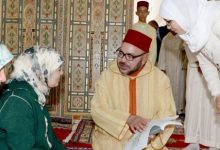 تستهدف وزارة الاوقاف والشؤون الاسلامية تسجيل 300 الف مستفيد في برنامج محو الامية بالمساجد برسم الموسم الدراسي 2021 /2022. وأبرزت الوزارة ف
